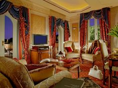 Top 25 Hotels in Europe: Readers' Choice Awards 2014 - Condé Nast Traveler