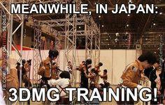 I wanna live in Japan...