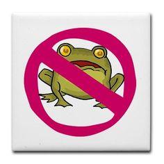 Tricks to deter frogs from around your home and yard:    Sulfur powder sprinkled around   Ammonia in garden sprayer  Moth balls in mason jars w/ holes in lid  Citric Acid  Salt/water in garden sprayer  Vinegar in garden sprayer  Bleach/water in garden sprayer  Bat house  fake black snakes