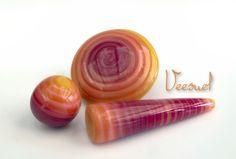 vortex_tuto_perles.jpg (600×406) http://polymere.veesuel.fr....uitleg over het glanzend maken van fimo