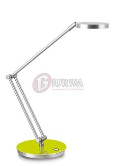 Lampka na biurko Cep CLED-400 ze ściemniaczem_1 Desk Lamp, Table Lamp, Lighting, Home Decor, Table Lamps, Decoration Home, Room Decor, Lights, Home Interior Design