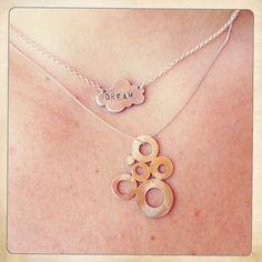 Dreams and bubbles! Handmade Jewellery, Jewelery, Bubbles, Dreams, How To Make, Design, Jewelry, Handmade Jewelry, Jewels