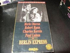 Berlin Express, $5,214.99Photo credit: eBay.com                                       via @AOL_Lifestyle Read more: http://www.aol.com/article/2016/04/05/what-your-vhs-tapes-are-worth-now/21338656/?a_dgi=aolshare_pinterest#slide=3850990|fullscreen