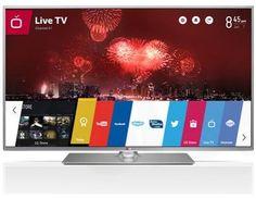 Piękny telewizor w rozsądnej cenie, przy bardzo fajnej jakości obrazu http://www.rtvagd.org/telewizor-lg-42lb650v-swietny-telewizor-za-dobra-cene/