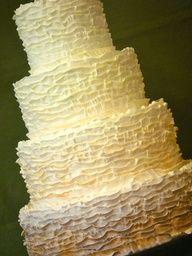 Wedding Cake by Jim Smeal