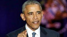 Obama lleva la venta de armas a cifras de récord desde la Guerra Fría – La Era Trump – The Bosch's Blog