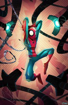 #Spiderman #Fan #Art.