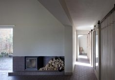 A Rural Remodel in Norfolk, Tithe Barn and Piggery Included - Remodelista