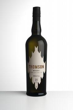 Thomsen Whisky