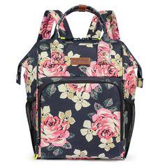 LOKASS Lightweight Lunch Bag Backpack Thermal Backpack Leakproof