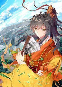 Watch anime online in English. Anime Kawaii, Anime Chibi, Manga Anime, Anime Art, Handsome Anime Guys, Hot Anime Guys, Cute Anime Boy, Character Drawing, Character Design