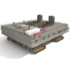 3d mobile launch platform crawler 3d Mobile, Rhino 3d, Military Vehicles, Product Launch, Platform, Banisters, Army Vehicles