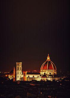 mostlyitaly:Florence byEmilio Porcaro photos