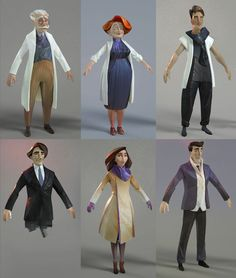 Character Design Animation, Sculpting, Behance, Carving, Magic, Coat, Fountain Pens, Chainsaw, Characters