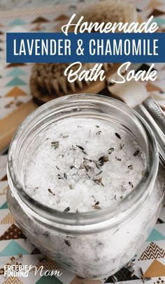 Humble Natural Magnesium Sulphate Epsom Salts Lavender Spa Scented Bath Pure Soak Health & Beauty Bath Salts