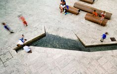 Banyoles old town public space • MIAS architects