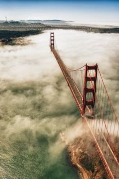 Ride a double-decker sightseeing bus to San Francisco's most famous landmarks with this pass. Explore the city's 49 square miles, including stops at big-name attractions like Pier the Palace of Fine Arts and Union Square. San Francisco Tours, San Francisco Girls, San Francisco Travel, Wonderful Places, Beautiful Places, San Francisco Pictures, Places To Travel, Places To Go, Paisajes