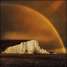 Gold at the end of the Rainbow | Flickr