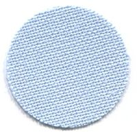 Lugana - 32ct - Light Blue - I found this while browsing JuliesXstitch.com. New color in 32 count Lugana.  Lugana is great for cross stitch and Hardanger.