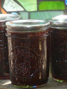 Put a Lid On It-Mixed Berry jam (strawberry, blueberry, blackberry, raspberry)