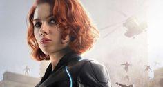 Natasha Romanova // Black Widow