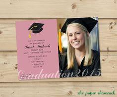 OFFICE DEPOT GRADUATION INVITATIONS | ... Graduation Invitation, College Graduation Invitation, Graduation Party