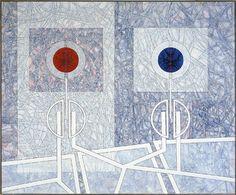 Jimmy Ernst - Lumiere, 1968