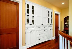 Linen Closets Hallways And Linens On Pinterest