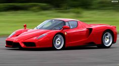 2014 Ferrari Enzo Cool Cars