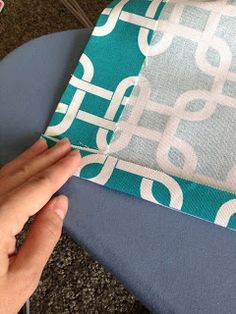 AsSimpleAsICanBe: Super Easy No-Sew Curtains