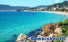 7 dias em Santa Catarina com 64% de desconto #viagens #promoção #santacatarina #bombinhas