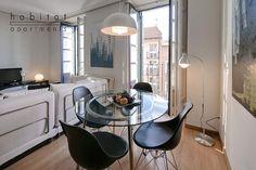 Latina apartment in Madrid
