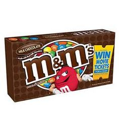 M&M movie candy - AT&T Yahoo Image Search Results