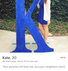 Persuasive Tinder Bios That Deserve A Right Swipe