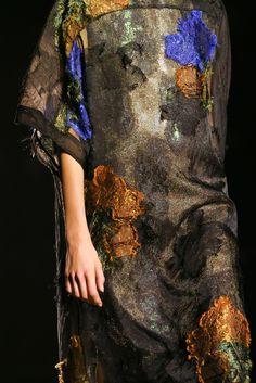 Dries Van Noten Spring 2015 Ready-to-Wear