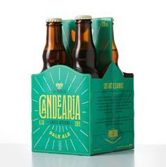 Cerveza Candelaria