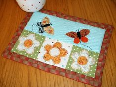See The Patchsmith's Projects on Craftsy   Support Unique. Buy Indie.