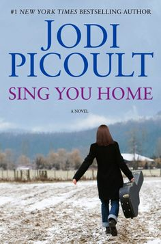 all of jodi picoult's books are excellent !