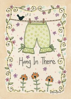 Hang in There (Annie LaPoint)