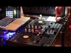Adoptive Funk, Playing around with the DJ Tech Tools Midi fighter PRO Beatmasher Beats, Music, Muziek, Musik, Songs