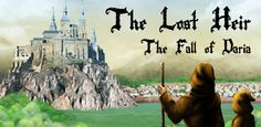 Lost Heir: The Fall of Daria v1.1.0 - Frenzy ANDROID - games and aplications