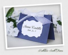 100 Wedding Place Card Table Number Seed by RathburnSmithFarms, $220.00