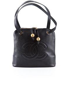 Chanel Shoulder Bag....a girl can dream:)