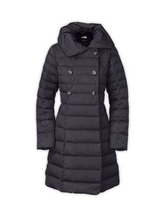 Kylapuccini Coats North Face Outlet