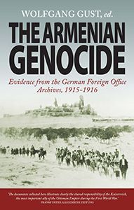 "The English edition of ""The Armenian Genocide: Evidence from the German Foreign Office Archives, 1915-1916"" was published by The Zoryan Institute.  See more at: http://www.genocide-museum.am/eng/news.php#sthash.FYbT72Rt.dpuf"