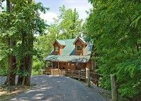 A Place to Remember 2 Bedroom Cabin Rental