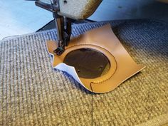 Want to learn how to bind a hole in vehicle carpet? Check out this step-by-step tutorial by Brent Parker of Brent Parker Motor Trimming. Car Interior Upholstery, Boat Upholstery, Automotive Upholstery, Furniture Upholstery, Carpet Glue, Car Carpet, Bike Seat, Car Seats, Automotive Carpet