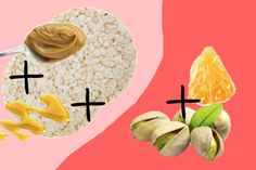 Fuel up before and after your workout with these yummy snack suggestions that are loaded with the right amounts of carbohydrates and protein.