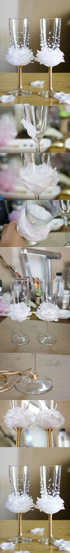 Bonjour à tous ! Pour mettre un peu de pep's et de folie dans votre vaisselle, rien de tel que le DIY (Do It Yourself). Pas besoin de se ruiner dans...