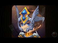 Castle Master PLUS - iPhone Game Trailer